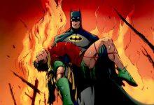 Top 10 Comic Book Deaths