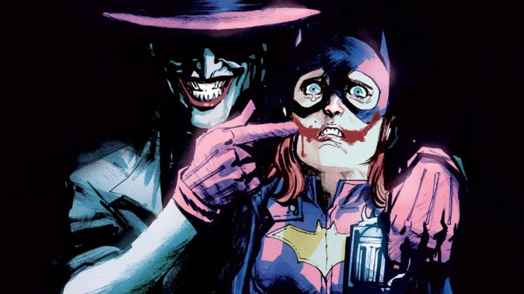 Batgirl-41B