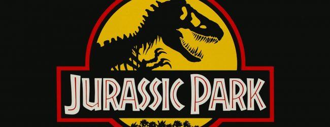 Looking Back At Jurassic Park