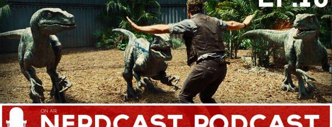 Nerdcast Podcast Ep. 18