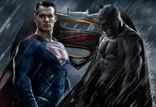The Batman vs Superman Synopsis