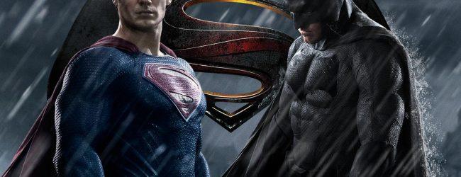 The Batman vs Superman Synopsis