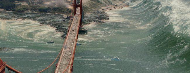 San Andreas Falls Apart Fast