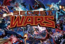 Secret Wars: Explained