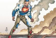 Review: Superman #41
