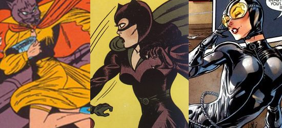 Batman's Rogues: The Evolution Of Evil