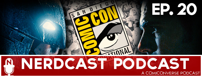 Nerdcast Episode 20