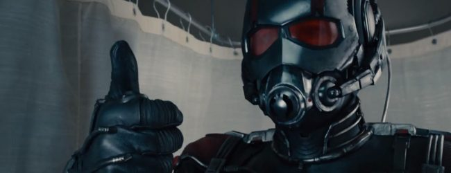 Ant-Man Post Credits Scenes Explained