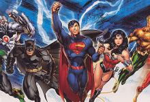 5 Ways DC Comics Can Win Comic Con