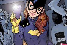 Review: Batgirl Vol 1: The Batgirl Of Burnside