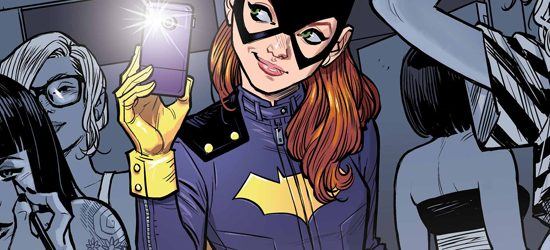 Review: Batgirl Vol 1: The Batgirl Of Burnside