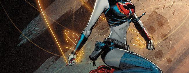 Review: Superman/Wonder Woman #19