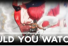 5 Reasons To Watch Attack On Titan