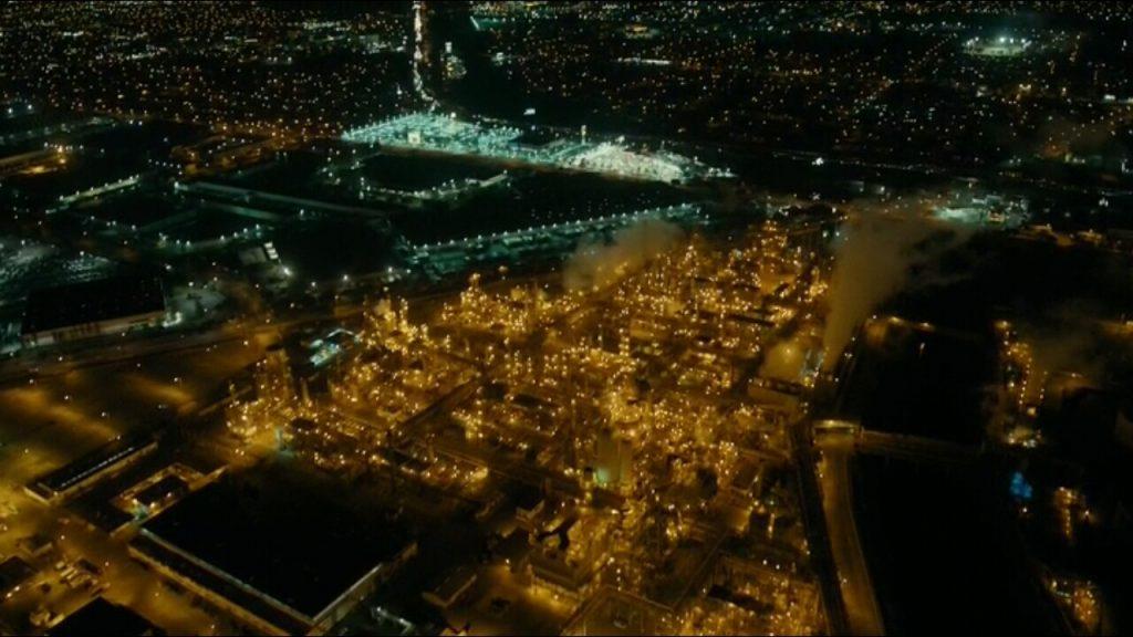 Vinci City