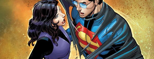 Review: Superman #42