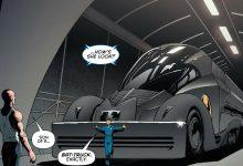 Review: Batman #42