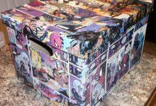Adventures Of A Comics Collector