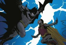 Review: Batman vs Robin