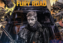Review: Mad Max #1