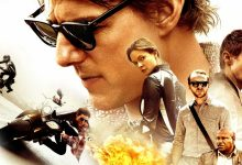 Review: Mission Impossible – Rogue Nation