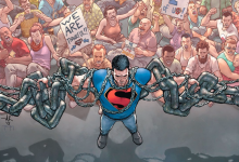 Review: Action Comics #42