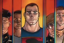Review: Action Comics #43
