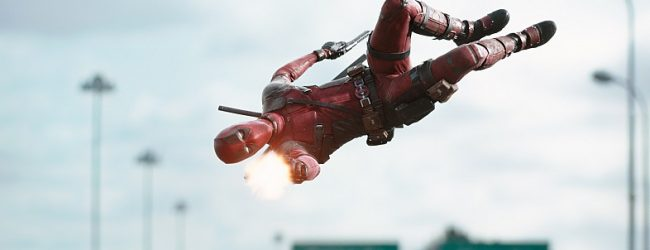 Breaking Down The Deadpool Trailer