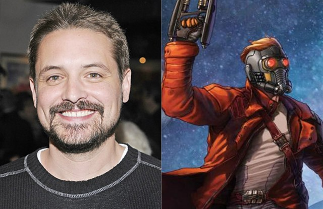 Friedle Star-Lord
