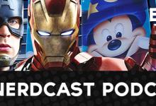 Nerdcast: Episode 25 (D23 Special)
