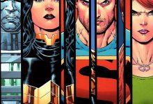 Review: Superman/Wonder Woman #20