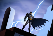 Batman The Animated Series: The Greatest Hits – Part I