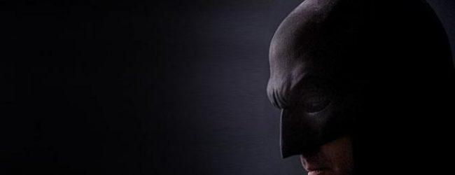 An Affleck Batman Trilogy?