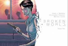 Review: Broken World #2