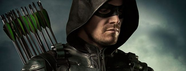 Preview: Arrow Season 4