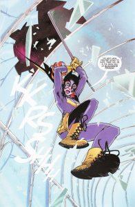 From Batgirl 44