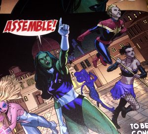 From A-Force #4