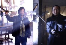 Heroes Reborn: Five Years Gone