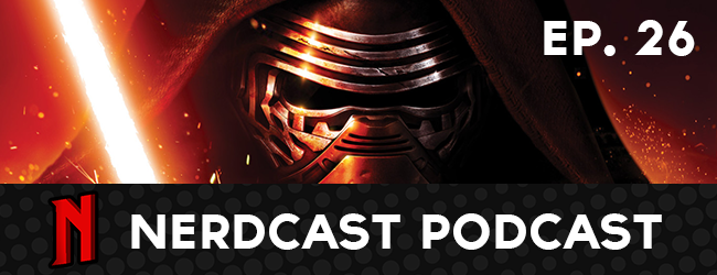 Nerdcast: Episode 26