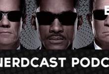 Nerdcast: Episode 28