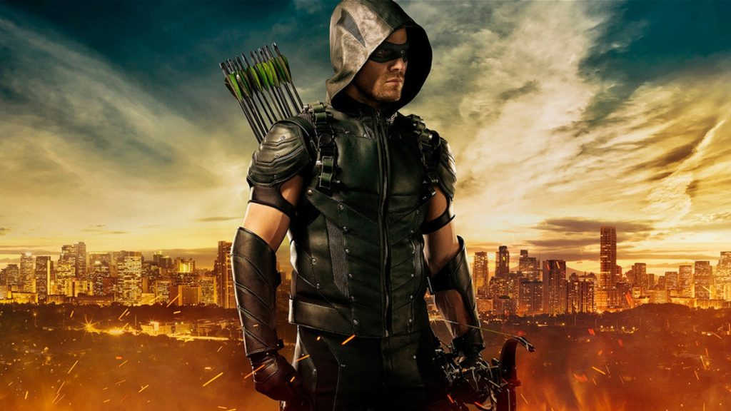 Stephen-Amell-as-Green-Arrow-in-Season-4