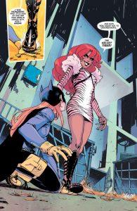 From Batgirl #44