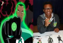 We ComiConverse With Phil LaMarr
