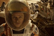 Review: The Martian Is Mesmerizing