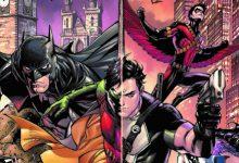 Review: Batman And Robin Eternal #1
