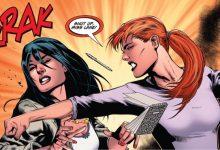 Review: Superman/Wonder Woman #22