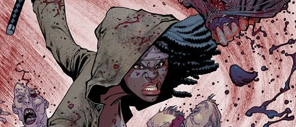 Women In Comics: Female Characters We Can Relate To