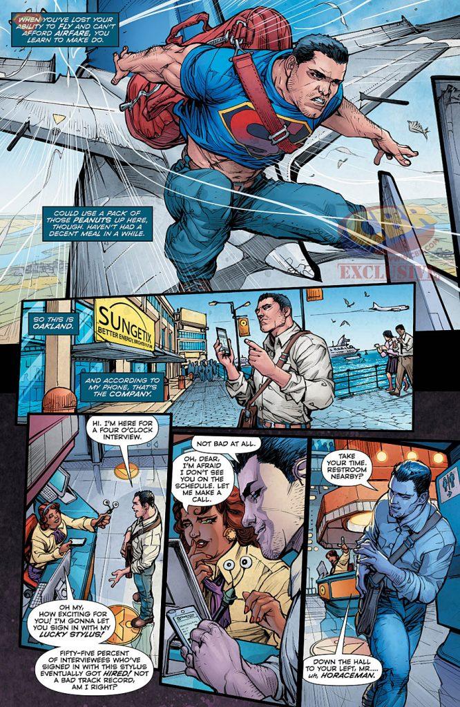 Credit: DC Comics