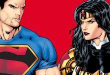 Superman: A Look At Wonder Woman And Lois Lane