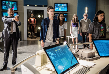 The Flash's Wormholes and Plotholes