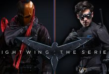 A Review Of Nightwing: The Series